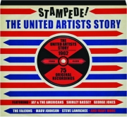 STAMPEDE! The United Artists Story