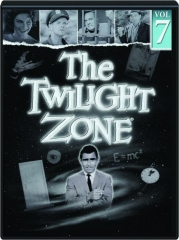 THE TWILIGHT ZONE, VOL. 7