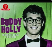 BUDDY HOLLY: The Absolutely Essential 3 CD Collection