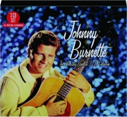 JOHNNY BURNETTE: The Absolutely Essential 3 CD Collection