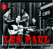 LES PAUL: The Absolutely Essential 3 CD Collection
