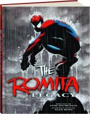 THE ROMITA LEGACY