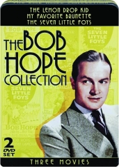 THE BOB HOPE COLLECTION: Three Movies
