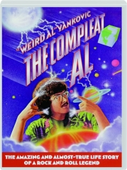 WEIRD AL YANKOVIC: The Compleat Al