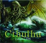 2018 CTHULHU CALENDAR