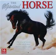2018 THE SPIRITED HORSE 16 MONTH CALENDAR