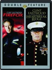 FIREFOX / HEARTBREAK RIDGE
