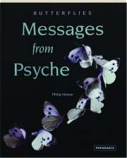 BUTTERFLIES: Messages from Psyche
