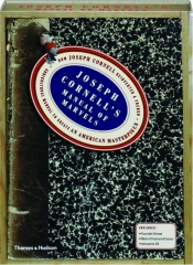 JOSEPH CORNELL'S MANUAL OF MARVELS