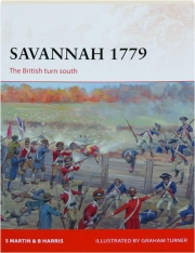 SAVANNAH 1779: Campaign 311