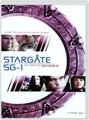 STARGATE SG-1: The Complete Season 8