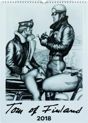2018 TOM OF FINLAND