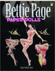 BETTIE PAGE PAPER DOLLS
