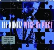 LEE KONITZ: Piece by Piece