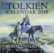2018 TOLKIEN CALENDAR