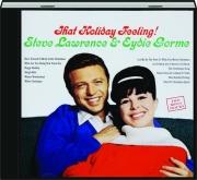 STEVE LAWRENCE & EYDIE GORME: That Holiday Feeling!