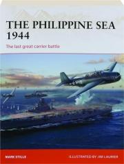 THE PHILIPPINE SEA 1944: Campaign 313