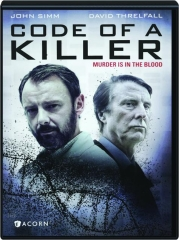 CODE OF A KILLER: Murder Is in the Blood