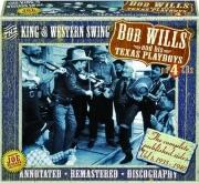 BOB WILLS AND HIS TEXAS PLAYBOYS, VOL. 1, 1935-1940
