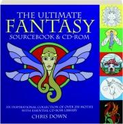 THE ULTIMATE FANTASY SOURCEBOOK & CD-ROM