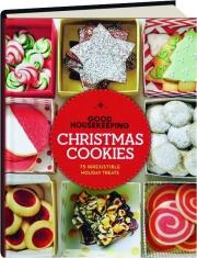 <I>GOOD HOUSEKEEPING</I> CHRISTMAS COOKIES