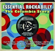 ESSENTIAL ROCKABILLY: The Columbia Story
