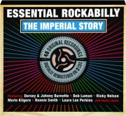 ESSENTIAL ROCKABILLY: The Imperial Story