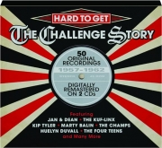 HARD TO GET: The Challenge Story