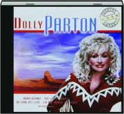 DOLLY PARTON: Country Legends