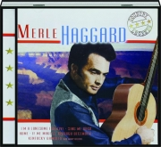 MERLE HAGGARD: Country Legends