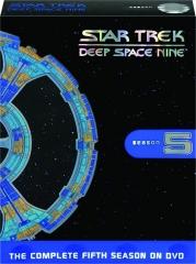 STAR TREK--DEEP SPACE NINE: Season 5