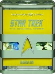 STAR TREK--THE ORIGINAL SERIES: Season One