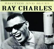 RAY CHARLES: Rhythm and Blues