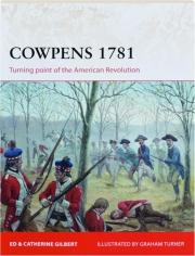 COWPENS 1781: Campaign 283