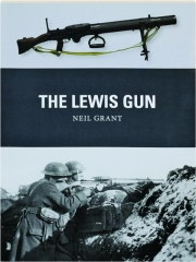 THE LEWIS GUN: Weapon 34