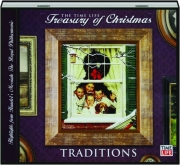 HANDEL'S MESSIAH: Treasury of Christmas Traditions