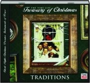 SILENT NIGHTS: Treasury of Christmas Traditions