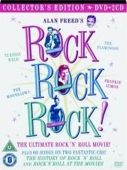 ROCK ROCK ROCK! Collector's Edition