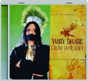 WILLY DEVILLE: Crow Jane Alley