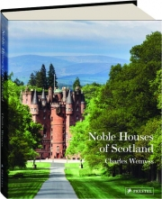 NOBLE HOUSES OF SCOTLAND 1660-1800