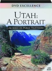 UTAH--A PORTRAIT: DVD Excellence