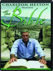 THE BIBLE: The Story of Moses