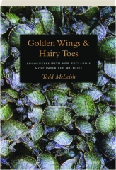 GOLDEN WINGS & HAIRY TOES