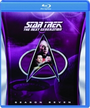<I>STAR TREK</I>--THE NEXT GENERATION: Season Seven