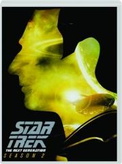STAR TREK--THE NEXT GENERATION: Season 2