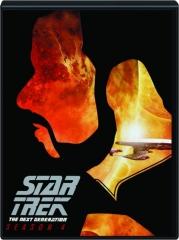 STAR TREK--THE NEXT GENERATION: Season 4