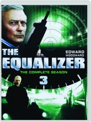 THE EQUALIZER: The Complete Season 3