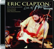ERIC CLAPTON: Live at Montreux 1986