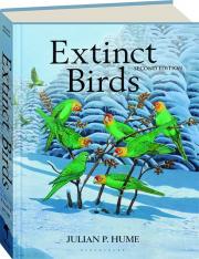 EXTINCT BIRDS, SECOND EDITION