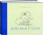 ANIMATION: The Archive Series